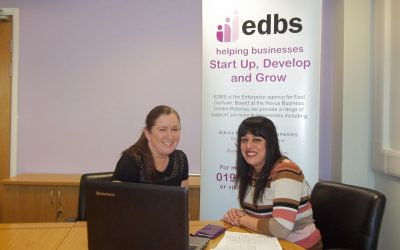 KEY APPOINTMENT FOR EDBS