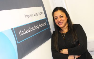 NEW BUSINESS DEVELOPMENT FIRM LAUNCHED