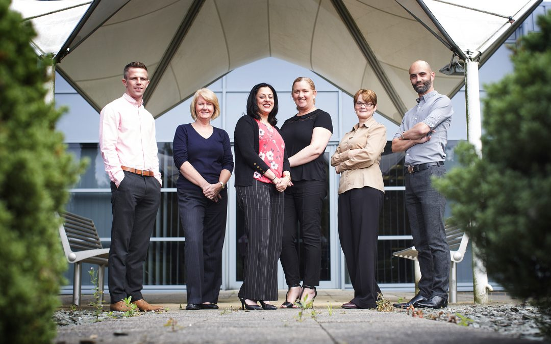 NORTH EAST BUSINESSES INSPIRED BY GROWTH COURSES