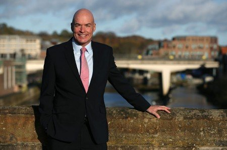 BUSINESS DURHAM ANNOUNCE THEIR NEW MD