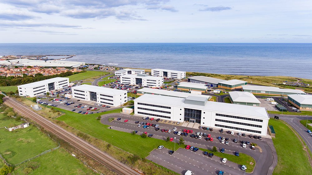 SERVICED OFFICES AVAILABLE AT NOVUS SEAHAM