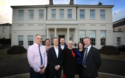 BUSINESS LEADERS APPOINTED TO DRIVE FORWARD EAST DURHAM GROWTH