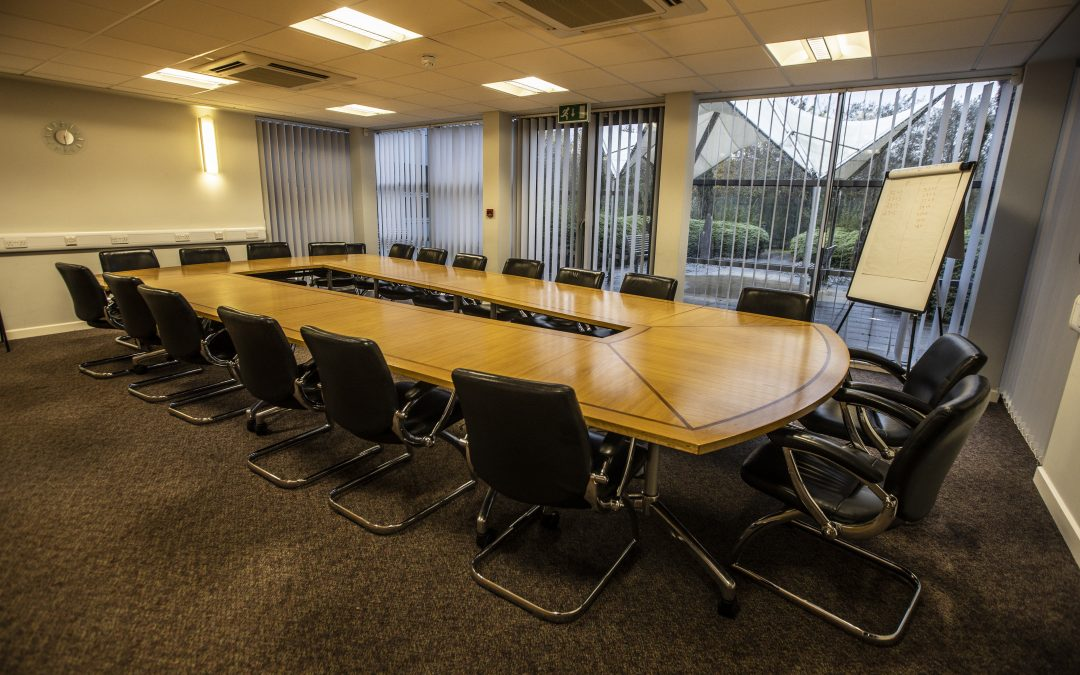 NOVUS BUSINESS CENTRE ROOMS AVAILABLE FOR EXTERNAL HIRE