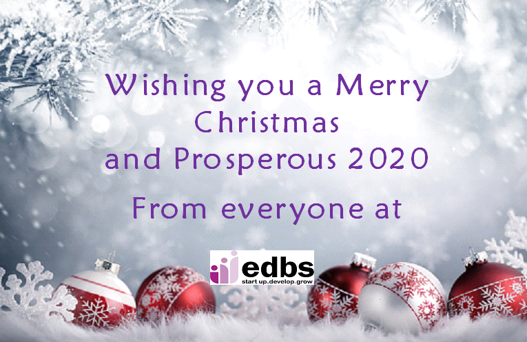 MERRY CHRISTMAS FROM EAST DURHAM BUSINESS SERVICE