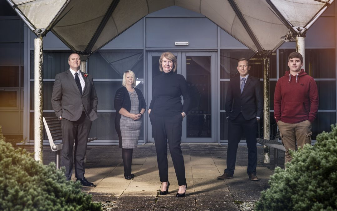 STRING OF NEW TENANTS MOVE INTO NOVUS DURING LOCKDOWN