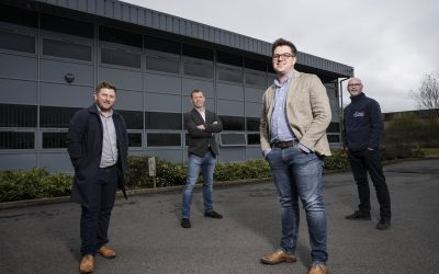 NEW OWNERS OF TACS TARGET TRIPLE GROWTH