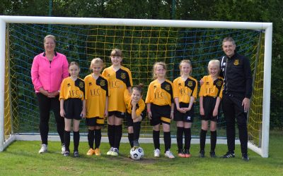 TENANT NEWS: LEC AGREES SPONSORSHIP DEAL WITH FOOTBALL TEAM