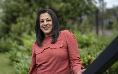EAST DURHAM BUSINESS FEATURE: HINA JOSHI, MY WORKING DAY