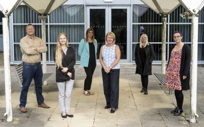 A WARM WELCOME TO OUR FOUR NEW TENANTS
